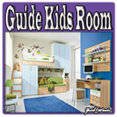 Guide Kids Room icon
