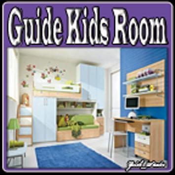 Guide Kids Room poster