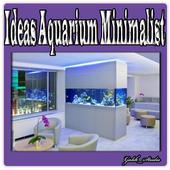 Ideas Aquarium Minimalist icon