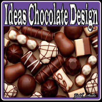 Ideas Chocolate Design apk screenshot