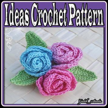 Ideas Crochet Pattern poster