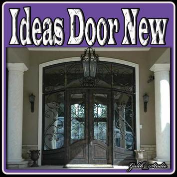 Ideas Door New poster