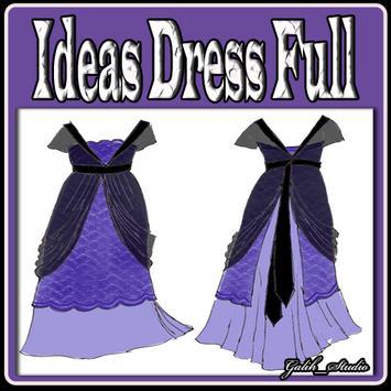 Ideas Dress Full apk screenshot