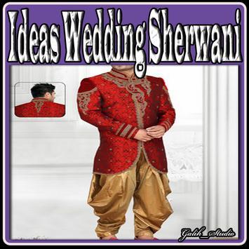 Ideas Wedding Sherwani apk screenshot