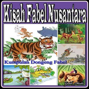 Kisah Fabel Nusantara poster