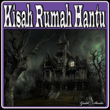 Kisah Rumah Hantu poster
