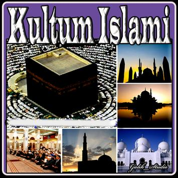 Kultum Islami apk screenshot