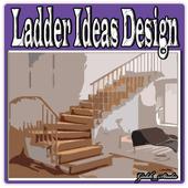 Ladder Ideas Design icon