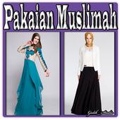 Pakaian Muslimah icon