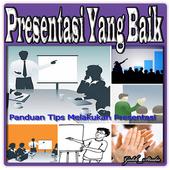 Presentasi Yang Baik icon