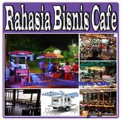 Rahasia Bisnis Cafe icon