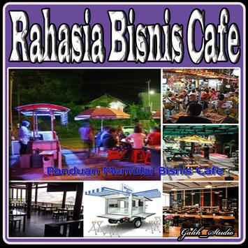 Rahasia Bisnis Cafe poster