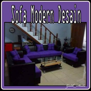 Sofa Modern Design poster