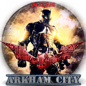 Guide Batman Arkham City icon