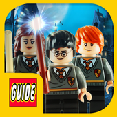 Guide For LEGO Harry Potter icon