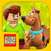 Guide Lego Scooby doo icon