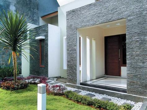 Desain teras rumah apk screenshot