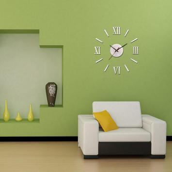 DIY Clock Ideas poster