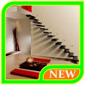 Stair Design Ideas icon