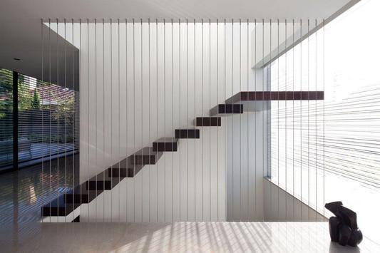 Stair Design Ideas poster