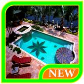 Pool Design Ideas icon