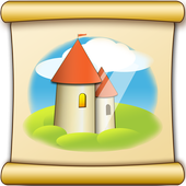 Tales for kids icon