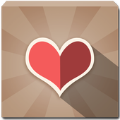 Valentine Wishes icon