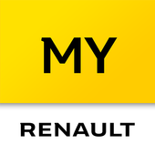 My_Renault icon