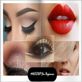 Complete Makeup Guide icon
