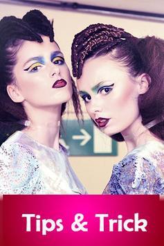 Guru Makeup Makeover Tip Trick poster