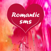 Romantic Picture SMS icon