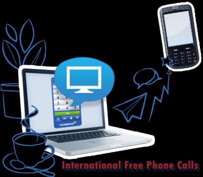 Make Free International Calls apk screenshot