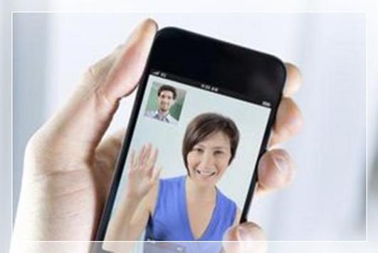 Make a Face Time Calls apk screenshot