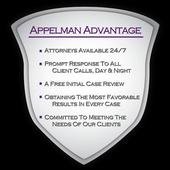 Appelman Law Firm LLC icon