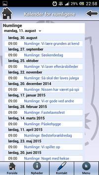 FDF Aalborg 12. kreds apk screenshot