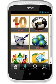 Network Marketing Companies apk screenshot