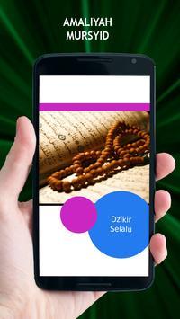Amaliyah Mursyid apk screenshot