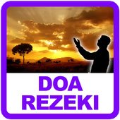 Doa Murah Rezeki icon