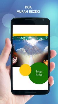 Doa Murah Rezeki apk screenshot