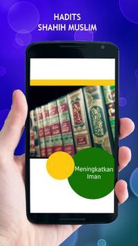 Hadist Shahih Muslim apk screenshot