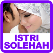 Istri Solehah icon