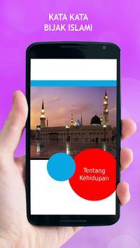 Kata Kata Bijak Islami apk screenshot