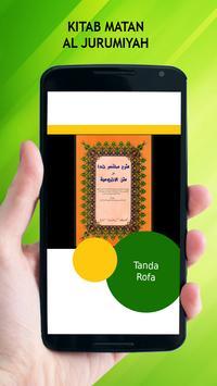 Kitab Matan Al Jurumiyah apk screenshot