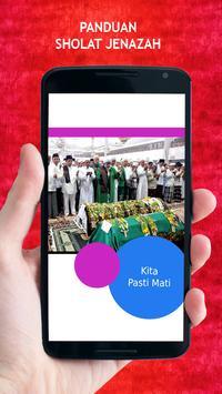 Panduan & Cara Shalat Jenazah apk screenshot