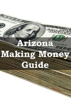 Arizona Making Money Guide poster