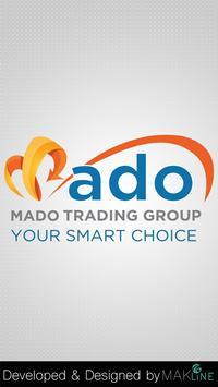 MADO Trading Group poster
