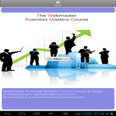 the webmaster business  course icon