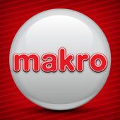 Makro Mobile icon