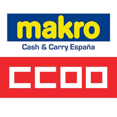 Makro CCOO icon