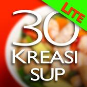 30 Kreasi Sup Lezat Lite icon